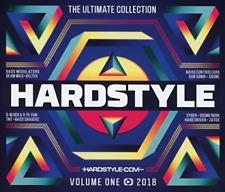 V/A-HARDSTYLE THE ULTIMATE.. CD NEU