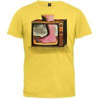 Monty Python - Foot in Television T-Shirt