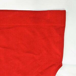Nylon stretch Panties Wacoal NWT High Cut or Full Brief 9 Colors! S M L 2X 3X