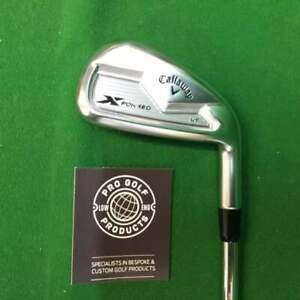 Callaway X Forged 24° Utility Club  w/ Dynamic Gold Tour Issue S400 Flex Shaft