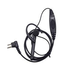 Flexible Clip Earpiece Headset for Motorola CP180 CP185 CP040 CP100 CP140 EP450