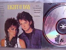 Light of Day- Soundtrack- EPIC 1987- Japan-Erstauflage