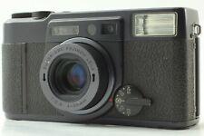 {NEAR MINT} FUJIFILM KLASSE S Black Point&Shoot 35mm Film Camera JAPAN #917O