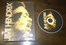 """Jimi Hendrix DVD """" JIMI HENDRIX """" AL"""