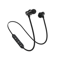 5-Pack Magnetic Wireless Bluetooth 4.2 Sports Earphone lot for iPhone 8 Samsung