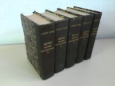 Motivi rapporti,opinioni e discorsi ... del codice napoleone 5 vol Sibilla 1838