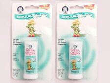1 Gerber Grins Giggles Fragrance Free Moisturizing Stick Dry Chafed & Chapped