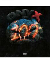 ONYX - 100 MAD   CD NEU