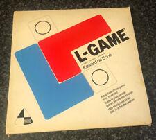 Vintage L-Game by Edward de Bono - Design Centre London