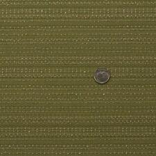 Mobus Egipto Verde Lima Bloque Tejido Chenilla con textura Cesta de tela de tapicería