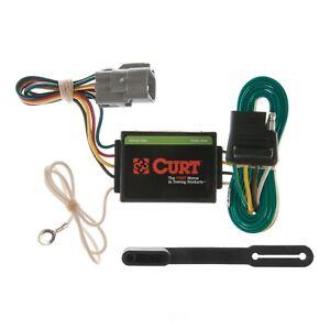 Curt Custom Wiring Connector 98-99 Lexus LX 470 & Toyota Landcruiser - 55365