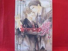 Tooi hi no Cho YAOI Manga Japanese / Tooko Miyagi