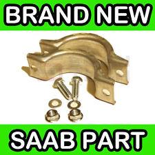 SAAB 9-3 (98-02) EXHAUST CLAMP / BRACKET KIT