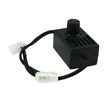 DC Fan Speed Controller, 4pin to 4pin for cooler fan