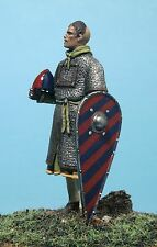 54mm Norman Knight Wee Friends WF54003 unpainted model kit