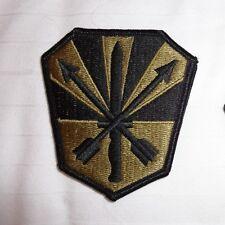 ARMY PATCH,SSI ARMY NATIONAL GUARD,STARC,MULTICAM,W/VELCR,ARIZONA