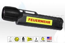 UK 4AA CPO TS Feuerwehr LED Lampe (eLED Zoom, ES2, ES, S, UK4AA, Handlampe, FF)