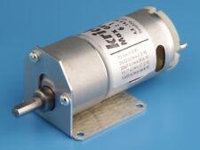 Krick MAX Gear Getriebemotor 6:1 #42276