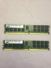 IBM 1932 4096mb (2x 2048mb) 276-pin 533mhz ddr-2 SDRAM DIMM 12r8239 15r7170