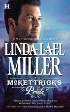 McKettrick's Pride (The Mckettricks) by Linda Lael Miller, Good Book
