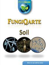 FungiQarte soil mycoinsecticide entomopathogenic fungi оrganic farming 0.5 pound