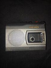 Sony TCM-150 Cassette Corder