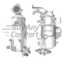 TOYOTA AURIS 2.0 10/2006 Approved Diesel Cat & DPF + Fitting Kit