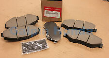 Genuine OEM Honda Pilot Front Brake Pad Set 2003-2008   ( P/N: 45022-S9V-A01 )