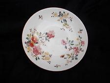 Royal Albert CHINA GARDEN New Romance Side Plate. Diameter 6 1/2 inches