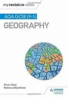 Simon Ross - My Revision Notes: AQA GCSE (9-1) Geography