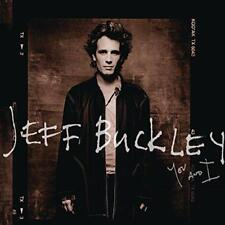Jeff Buckley - You And I (NEW 2 VINYL LP)