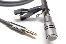 Recording Microphone Mic for iPhone iPad Android Omnidirectional Xiaomic XM744GX