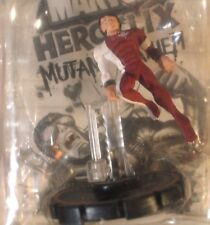 MARVEL HEROCLIX MUTANT MAYHEM Jean-Paul Beaubier LE in box