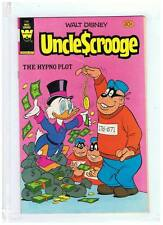 Whitman Comics Uncle Scrooge #178 VF/NM 1980