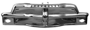 1954-55 Chevrolet Pickup Grille Assembly - Chrome New