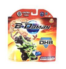Battle B Daman Hasbro Windrush Zephyr DHB Direct Hit Battle NIB D-30 Zero System