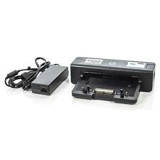 HP Elitebook / Probook Docking Station 8440p 8460p 8460w 8540p 8540w 8560p 8560w