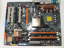 Asus P5W DH Deluxe 775 MotherBoard With WIFI 975X Intel