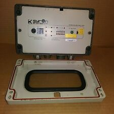 Syron K90-110V Double Blank Analyzer - Reconditioned