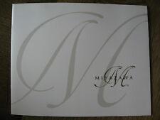 Miyazawa flutes catalog