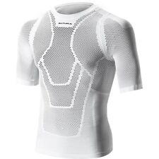 Altura Dry Mesh Short Sleeve Cycling Baselayer Ss17 S-m White