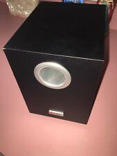 labtec s-0158A black speaker