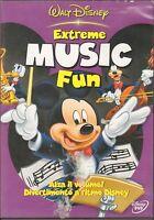 Extreme Music Fun - Alza Il Volume! Divertimento A Ritmo Disney (2005) DVD
