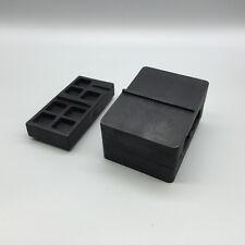 .223/5.56 HEAVY DUTY  Lower Receiver Vise Block + Upper Receiver Vise Block