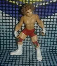 Carlito (3) - Jakks Micro Aggression - WWE Wrestling Figure