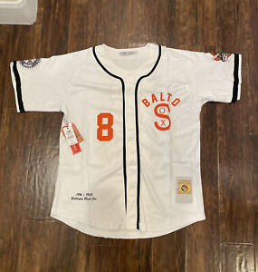 Baltimore Black Sox Negro League 1933 Authentic BASEBALL JERSEY Size Large $100