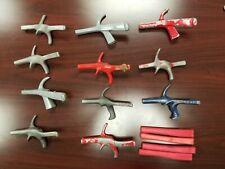 Lot Of Fencing Pistol Grips (11)