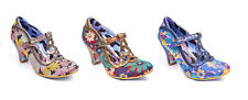 Irregular Choice 'Nicely Done' T-bar Heels Shoes - 3 Colours - Loads More Styles