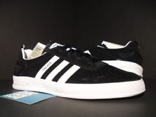 brand new bca7b 735e7 ADIDAS PALACE PRO UNRELEASED LOOKSEE SAMPLE CORE BLACK WHITE GOLD BOOST  B42689 9