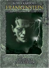 Frankenstein: The Legacy Collection (Frankenstein / The Bride of Frankenstein /